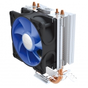 Cooler Deepcool Ice Edge Mini FS for Socket1155/1156/775/AM2/AM2+/AM3 (2-HeatPipe)